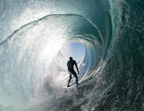 Dirigeants : faut-il surfer ou passer la vague ?